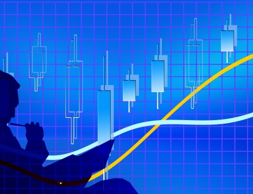 Moving averages: A simple strategy for buying penny stocks